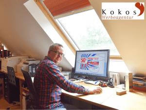 Kokos Werbeagentur Bastian Schüren Werbung für erfolgreiche Sonderverkäufe
